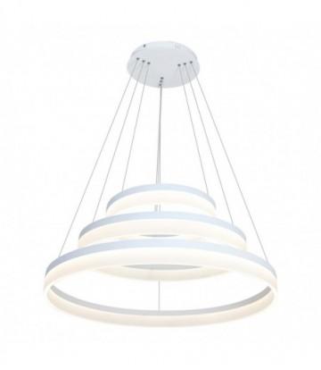 LAMPA WISZĄCA RING 62W LED