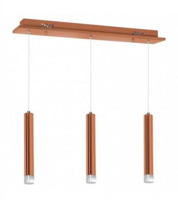 LAMPA WISZĄCA COPPER 15W LED