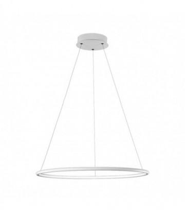 LAMPA WISZĄCA ORION WHITE 22W LED