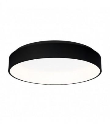 Plafon OHIO BLACK 32W LED