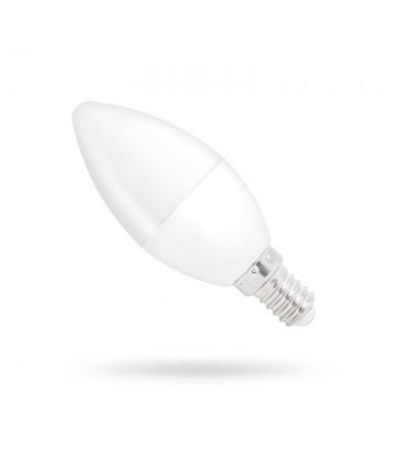 Żarówka świecowa LED 8W...