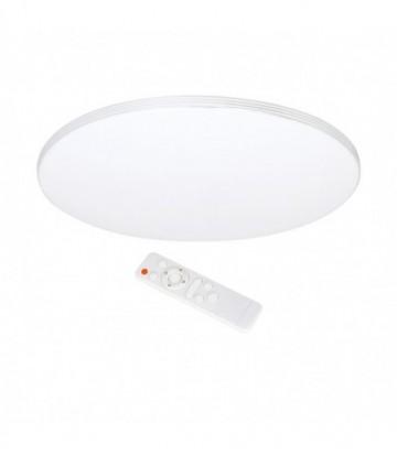 Plafon SIENA 80W LED Ø750 mm