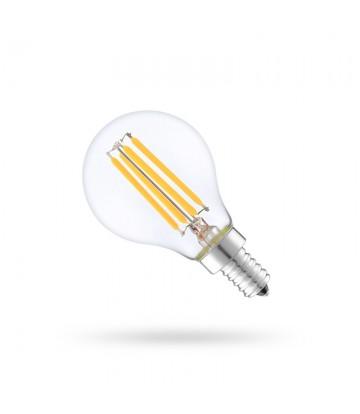 Żarówka filamentowa LED 4W...