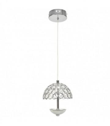 LAMPA WISZĄCA VENUS 1x5W LED